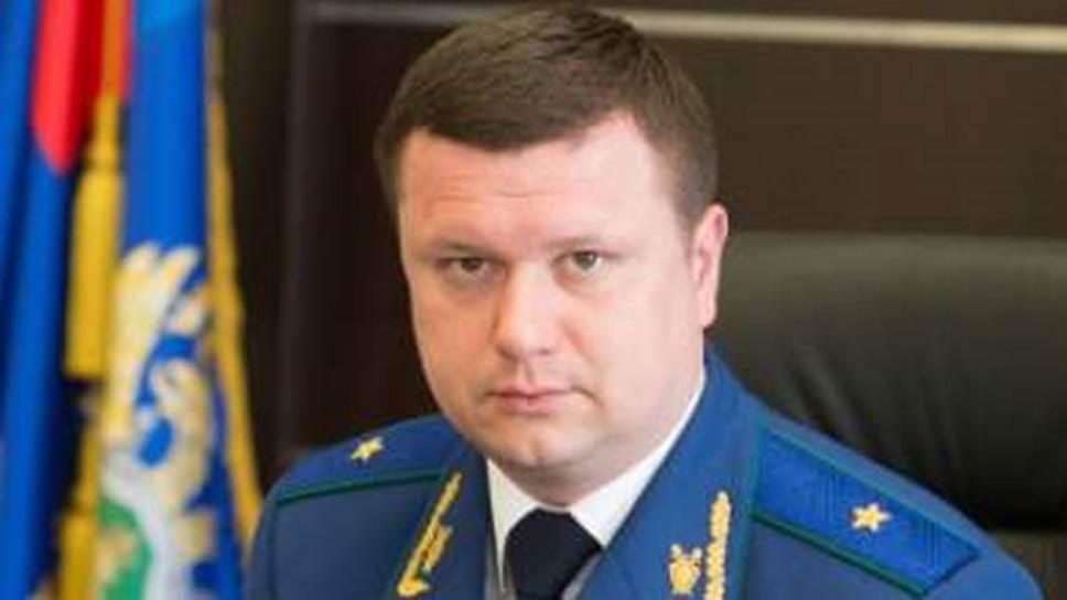 совет федерации утвердил демещина прокурором юфо этих типов белья